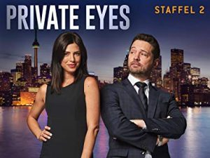 Private Eyes Episodenguide