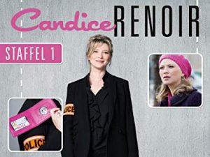 Candice Renoir Episodenguide