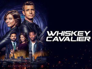 Whiskey Cavalier Staffel 1