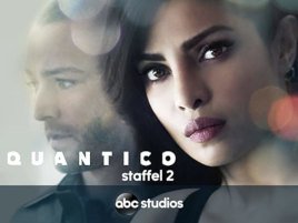 Quantico Staffel 2 Pro7