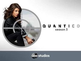 Quantico 3 Staffel
