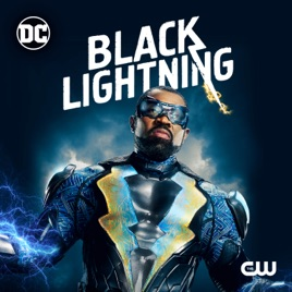 Black Lightning Schauspieler
