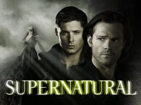 Supernatural Episodenguide