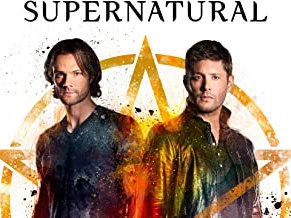 Supernatural Staffel 13 Deutsch Stream