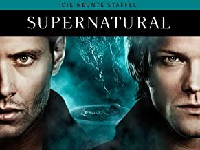 Supernatural Staffel 6 Episodenguide