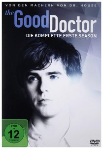 Episodenguide The Good Doctor